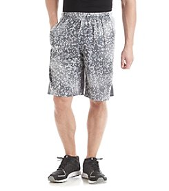 Champion® Men's Digital Camo PowerTrain Shorts