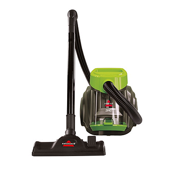 Bissell Zing Bagged Canister Vacuum Cleaner