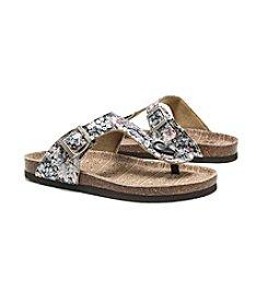 MUK LUKS® Women's Tina Sandals