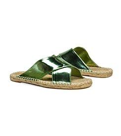 MUK LUKS Women's Misty Sandals