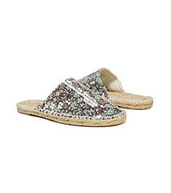 MUK LUKS Women's Hannah Scuff Sandals