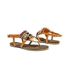 MUK LUKS® Women's Harlow Beaded Sandals