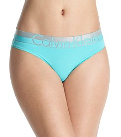 Calvin Klein Magnetic Force Heather Bikini