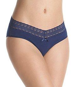 Relativity® Lace Waist Bikini