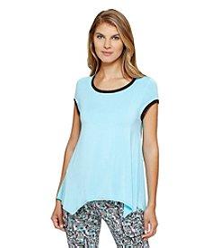 Layla® Short Sleeve Pajama Shirt