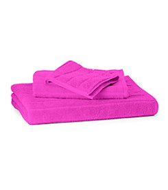 LivingQuarters Loft Back To School EcoLite Towel Collection