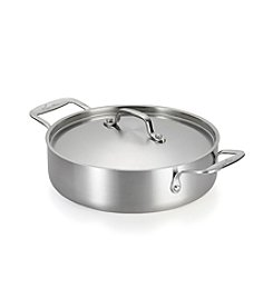 Lagostina® Axia Tri-Ply 3-Qt Covered Casserole