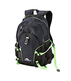 High Sierra® Midnight Loop Backpack