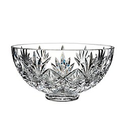 Waterford® Normandy Bowl + FREE BONUS GIFT see offer details
