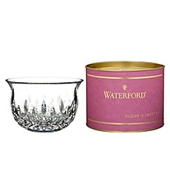 Waterford® Giftology Sugar Bowl
