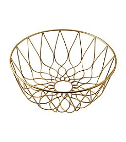 Thirstystone® Old Hollywood Wire Basket