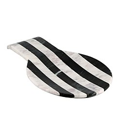 Thirstystone® Striped Marble Spoonrest