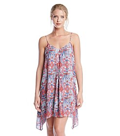 Karen Kane® Free Spirit Dress