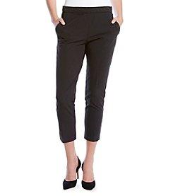 Karen Kane® Classic Cropped Pants