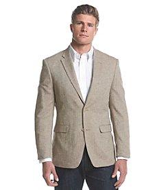 Tommy Hilfiger® Men's Herringbone Sportcoat