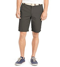 Izod® Men's Big & Tall Saltwater Shorts