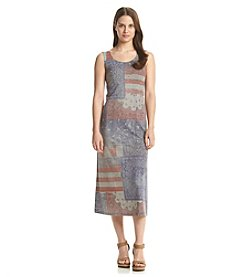 Oneworld® Scoop Neck Tank Dress