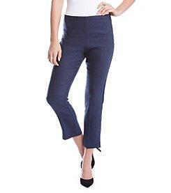 Karen Kane® Classic Crop Pants