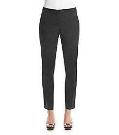 Calvin Klein Cotton Highline Pants
