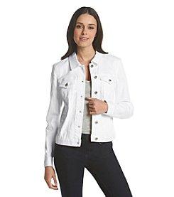 Vince Camuto® Classic Denim Jacket