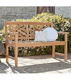 Southern Enterprise Judy Outdoor 4' Bench