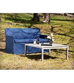 Southern Enterprise Ryland Outdoor Cocktail & Loveseat 2-pc. Set