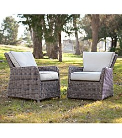 Southern Enterprise Lauren Outdoor 2-pc. Set