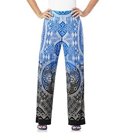 Rafaella® Printed Soft Pants