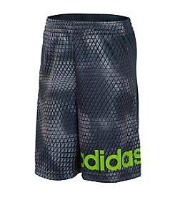 adidas® Boys' 2T-7 Tech Snake Shorts