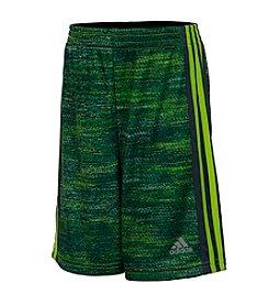 adidas® Boys' 2T-7 Macro Shorts