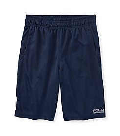 Polo Sport Boys' 8-20 Mesh Active Shorts