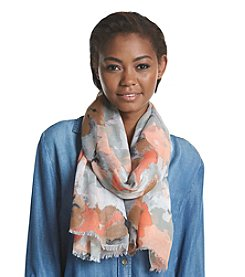Cejon® Watercolor Flower Day Wrap