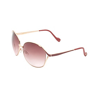 enamel glam sunglasses
