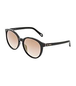 Fossil® Round Sunglasses