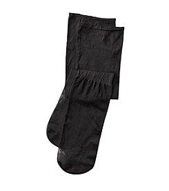 HUE® Slouchy Anklet Socks