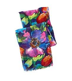 Lauren Ralph Lauren® Catalina Floral Wrap