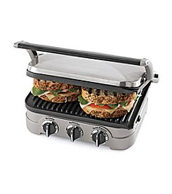 Cuisinart® 5-in-1 Griddler