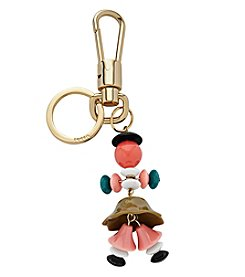 Fossil® Lady Dancer Keyfob