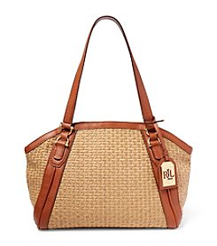 Lauren Ralph Lauren® Clifton Satchel