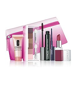 Clinique Date With Colour Gift Set (A $104 Value)