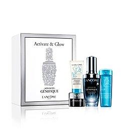 Lancome® Activate & Glow Advanced Genifique Gift Set (A $123 Value)