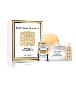 Lancome® Replenish & Rejuvenate Absolue Premium Bx Gift Set (A $277 Value)