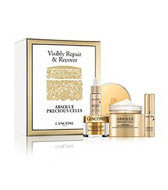 Lancome® Visibly Repair & Recover Absolue Precious Cells Gift Set (A $303 Value)