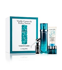 Lancome® Visibly Correct & Perfect Texture Visionnaire Gift Set (A $138 Value)
