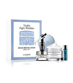 Lancome® Visibly Fight Wrinkles High Resolution Gift Set (A $155 Value)