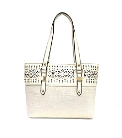 Nicole Miller New York Laura Small Tote