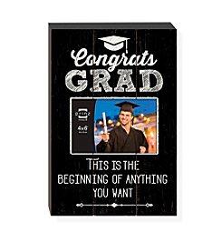 Prinz® Congrats Grad Graduation Frame