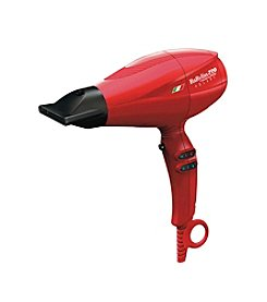 BaByliss® PRO Volare V2 Red Mid-Size Dryer