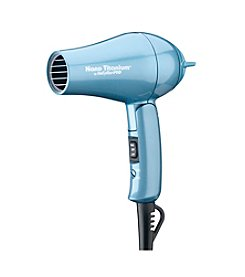 BaByliss® PRO Nano Titanium Travel Dryer