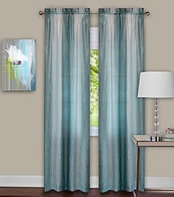 Achim Sombre Window Curtain